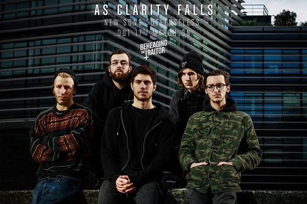 ZOOM sur AS CLARITY FALLS