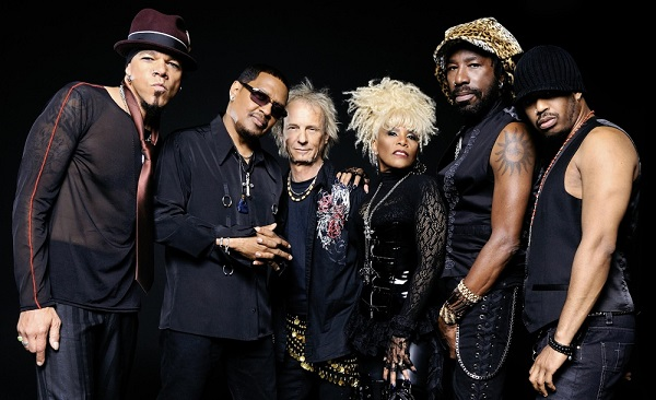 MOTHER'S FINEST au New Morning