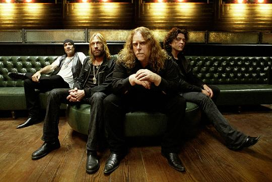 GOV'T MULE nouvel album