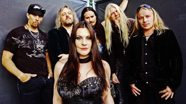 Nightwish: de retour en France