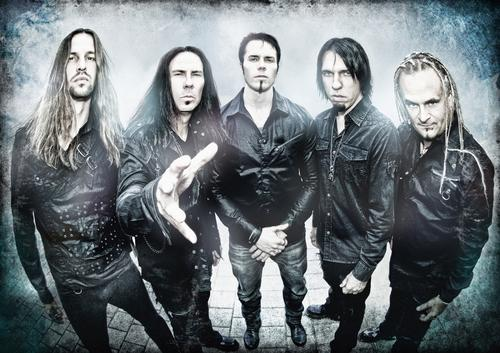 KAMELOT: Nouvel album
