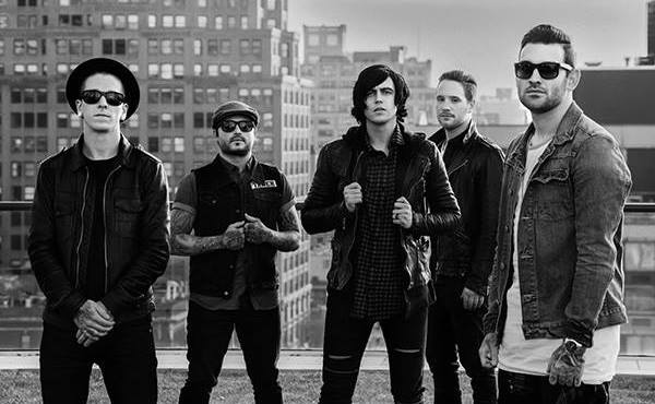 Chronique Madness de Sleeping With Sirens