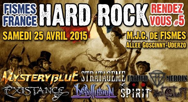 Hard Rock Rendez-Vous