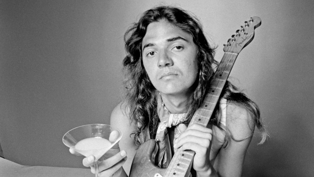 Tommy Bolin Quot Teaser Quot Rock Metal Mag
