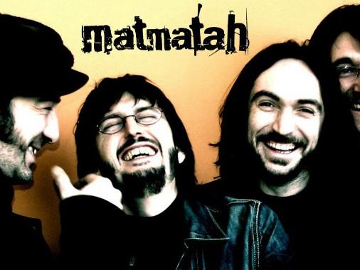 Matmatah fête ses 20 ans