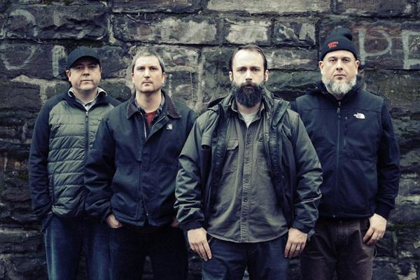 CLUTCH: Nouvel album