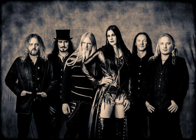 Chronique – Nightwish: Endless Forms Most Beautiful