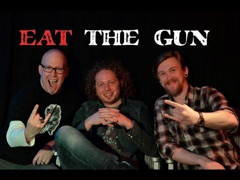 EAT THE GUN Tracklist du nouvel album