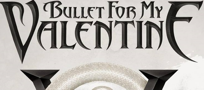 BULLET FOR MY VALENTINE nouvel album
