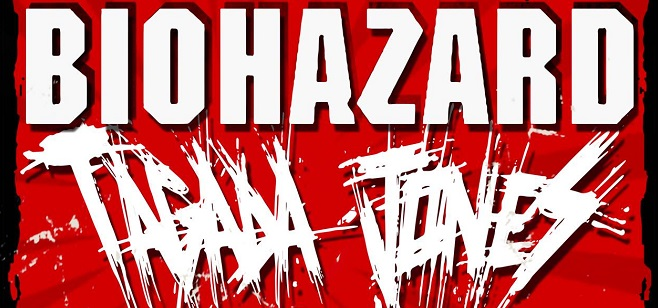 Biohazard + Tagada Jones + Holding Sand en concert