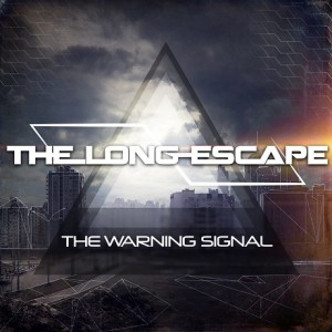 TheLongEscape_2015_TheWarningSignal_cover