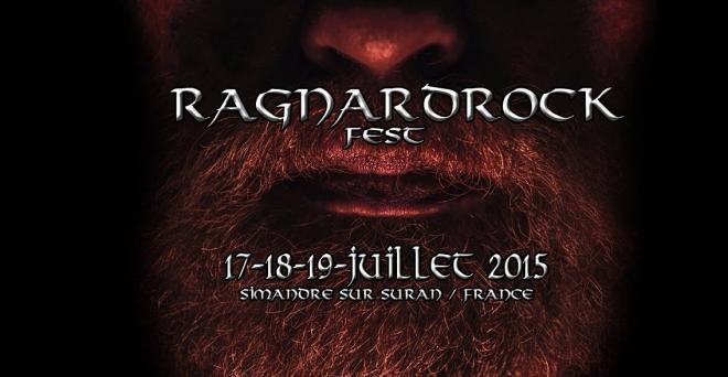 RAGNARD ROCK FEST nouveau festival 2015
