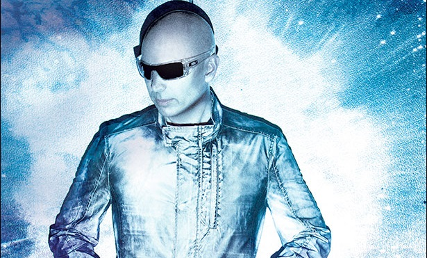 JOE SATRIANI nouvel album