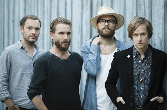 REFUSED Nouvel album