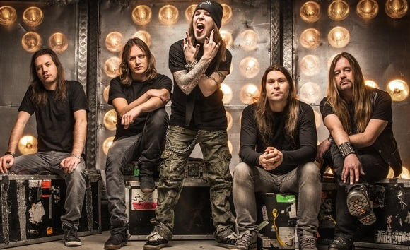 CHILDREN OF BODOM nouvel album