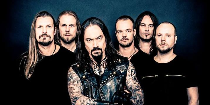 AMORPHIS nouvel album