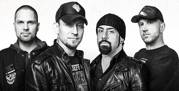 VOLBEAT News