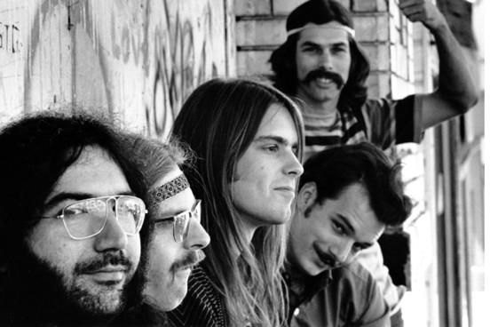 The Grateful Dead : coffret mythique
