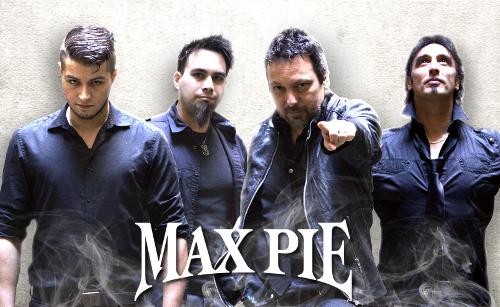 MAX PIE nouveau clip