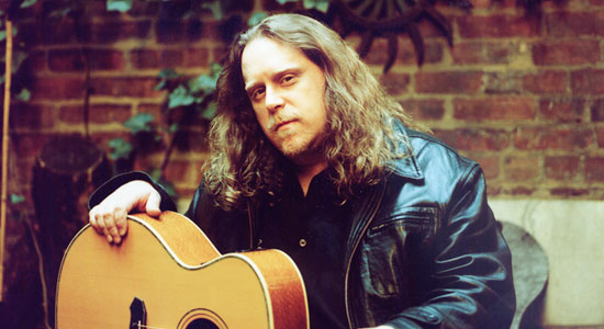 WARREN HAYNES: Nouvel album