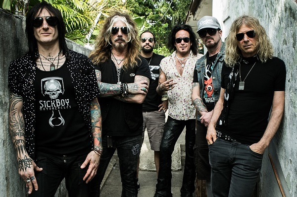 Interview: THE DEAD DAISIES