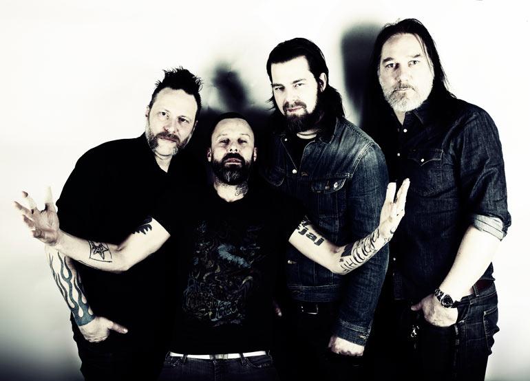 MUSTASCH: Nouvel album pour septembre