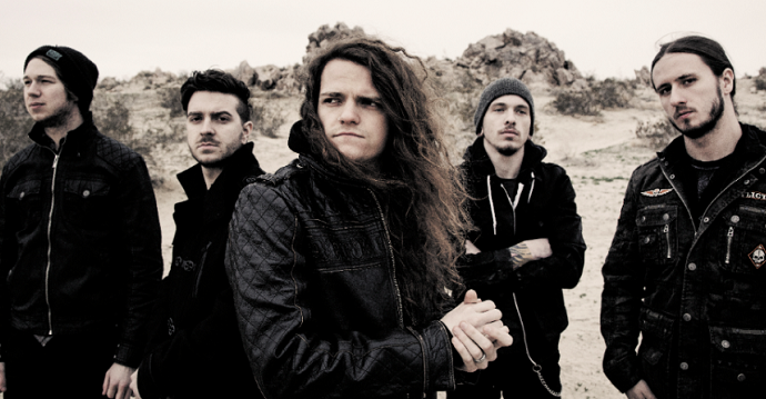 MISS MAY I nouvel album