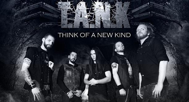 T.A.N.K. a un nouveau guitariste
