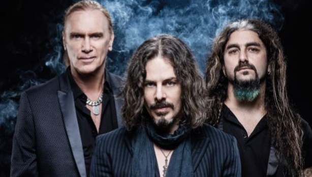 THE WINERY DOGS nouvel album