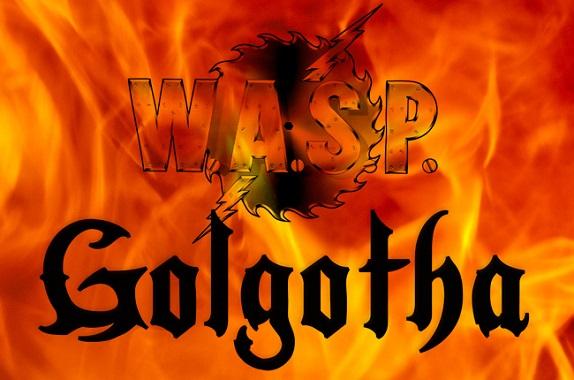 W.A.S.P Lyric vidéo