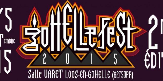 GohelleFest seconde édition