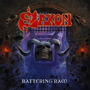 La pochette de Battering Ram