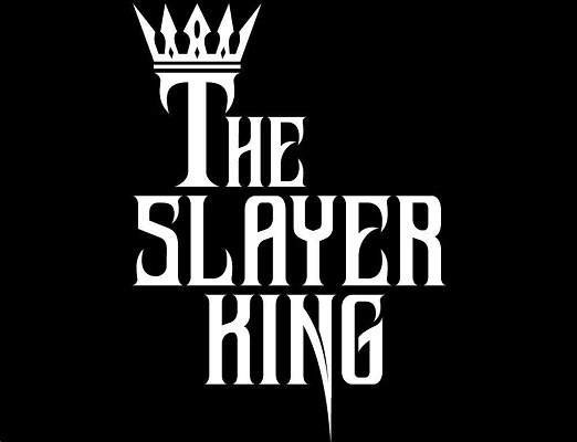 Nouveau Label pour THE SLAYERKING