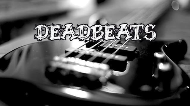 Websérie Deadbeats/ News
