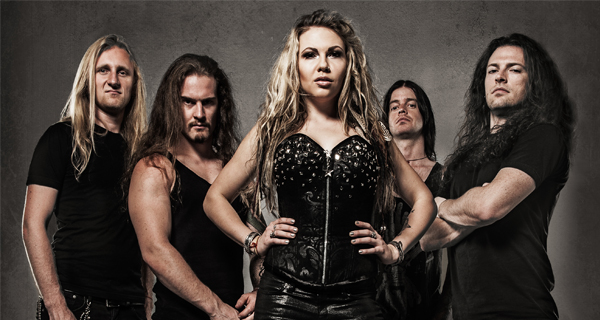 Interview: KOBRA AND THE LOTUS