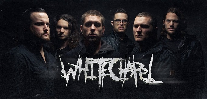 WHITECHAPEL news