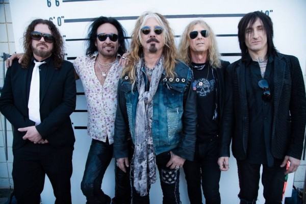 THE DEAD DAISIES Live Report