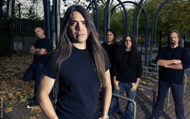 FATES WARNING dans le HALL OF FAME