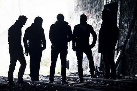 SEED FROM THE GEISHA: Stream de leur nouvel album