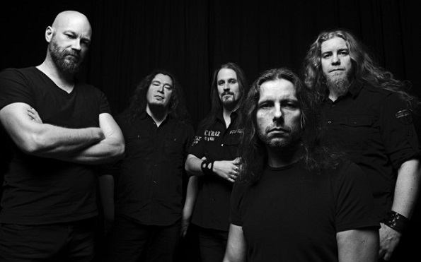 THUNDERSTONE nouvel album