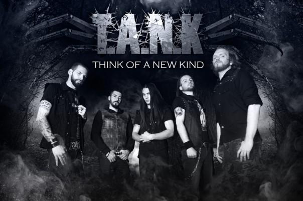 T.A.N.K.: Interview