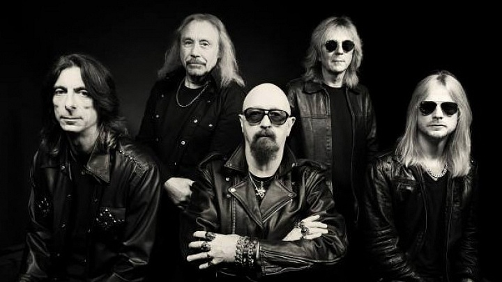 JUDAS PRIEST: CD/DVD live