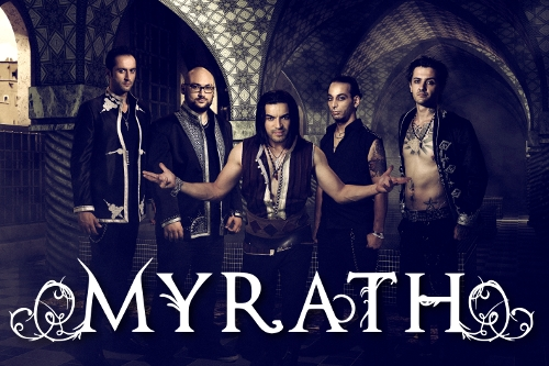 Interview: MYRATH