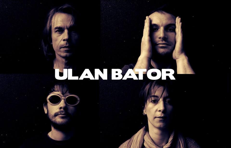 ULAN BATOR: Nouvel album