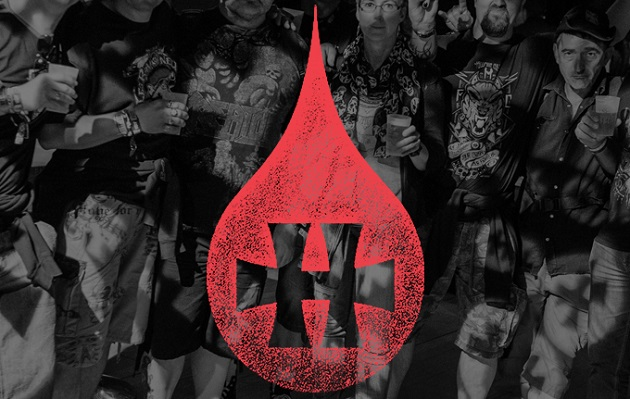 HELLFEST : The Voice Of Hell