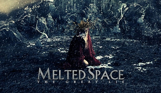 MELTED SPACE concert parisien