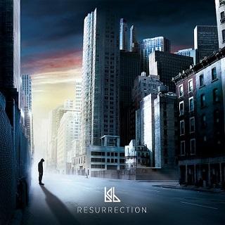 Blunderbuss - 2016 - Resurrection - Front