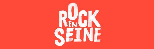ROCK EN SEINE: Premiers noms