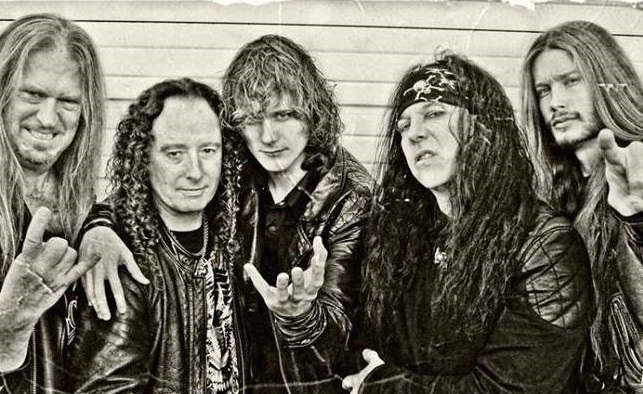 VICIOUS RUMORS détails du nouvel album