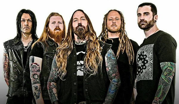 DEVILDRIVER Nouveau single